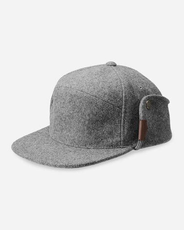 TIMBERLINE CAP IN GREY