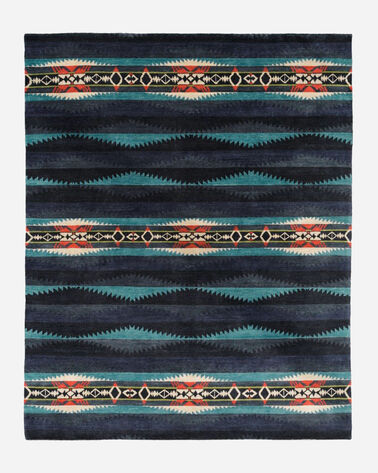 LAHAINA RUG IN WAVE