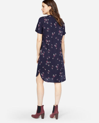 SEREPHINA THISTLE DRESS