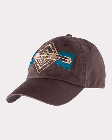 EAGLE GIFT EMBROIDERED CAP
