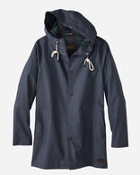 MEN'S PACIFIC RAINCOAT IN NAVY