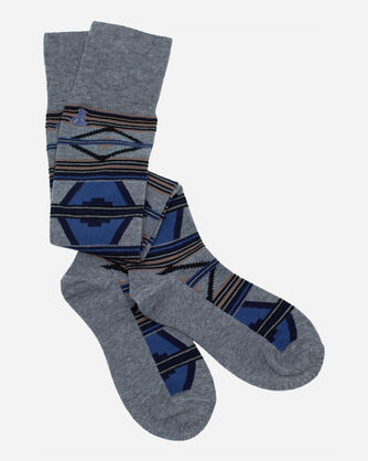 RIO CANYON OVER THE KNEE SOCKS IN BLUE