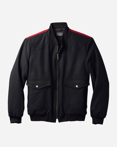 MEN'S CHIEF STAR JACKET