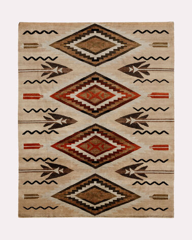 FATHER'S EYES RUG