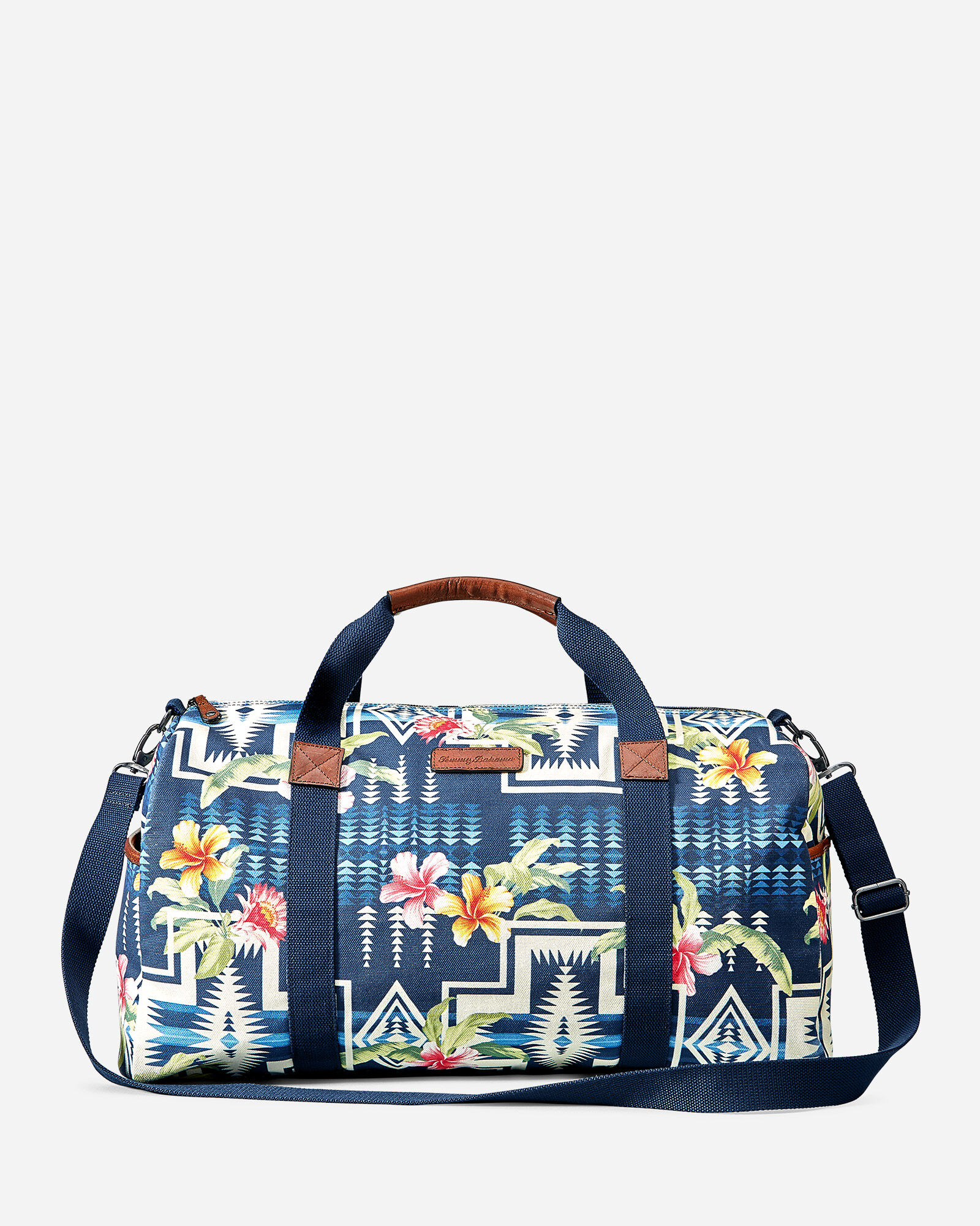 ... large TOMMY BAHAMA   PENDLETON DUFFLE BAG, OCEAN DEEP, large. 1 ae34f7977d