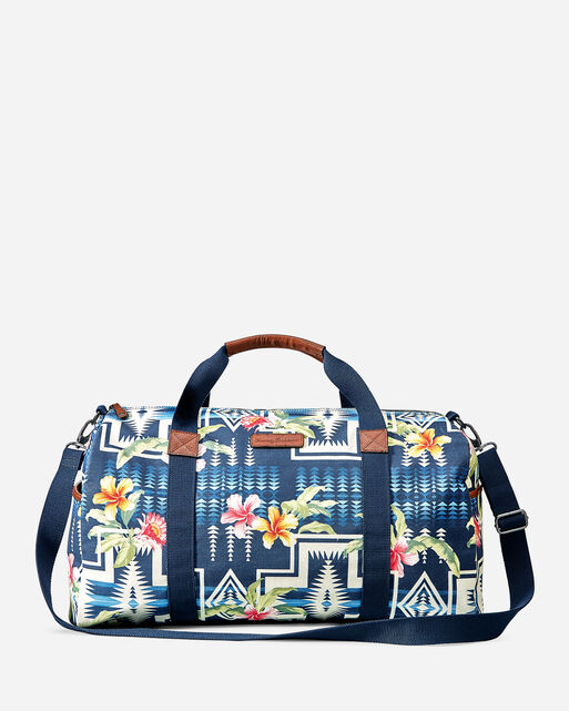 Images Tommy Bahama Pendleton Duffle Bag Ocean Deep