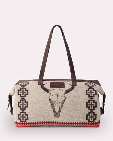 AMERICAN WEST RELAXED GYM BAG