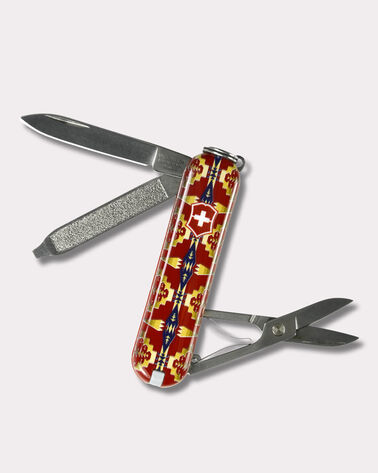 TUCSON RED CLASSIC KNIFE