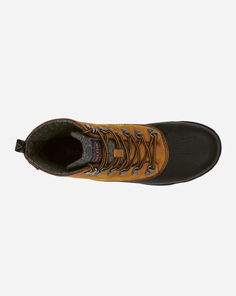 ADDITIONAL VIEW OF MEN'S GALEHEAD RANGE BOOTS IN CATHAY SPICE
