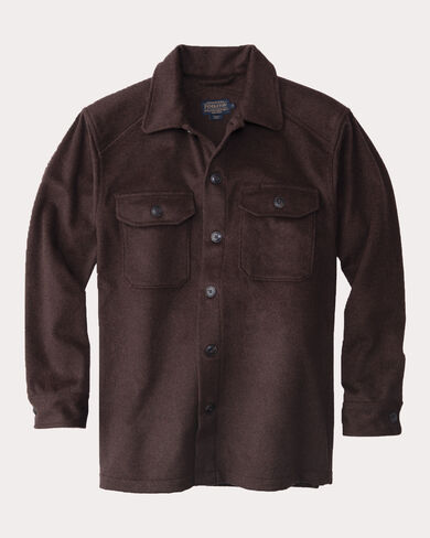 BEAUMONT SHIRT JACKET | Pendleton