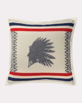 HEROIC CHIEF PILLOW