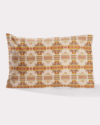 CHIEF JOSEPH FLANNEL PILLOW CASES