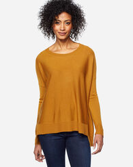EASY-FIT MERINO PULLOVER