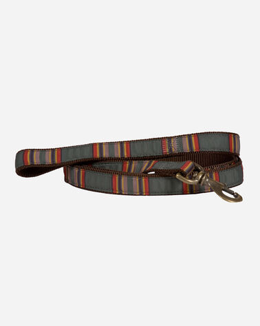 YAKIMA CAMP HIKER DOG LEASH IN HEATHER GREEN          0
