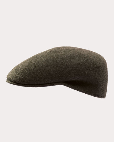 CRUSHABLE CUFFLEY HAT