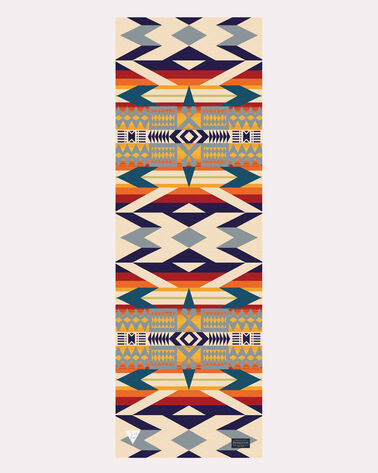 PENDLETON X YETI YOGA FIRE LEGEND MAT, FIRE LEGEND, large