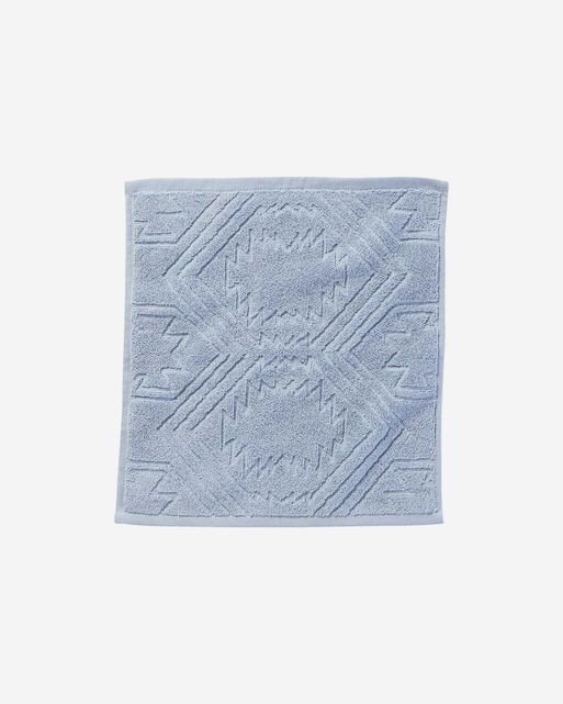 WHITE SANDS WASHCLOTH
