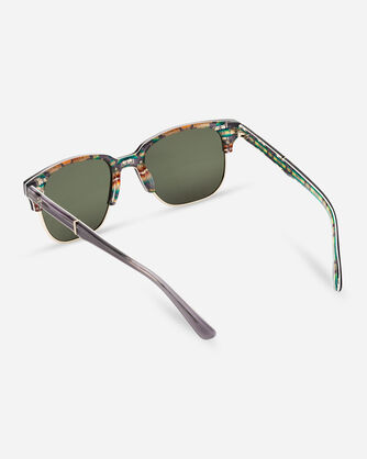 ADDITIONAL VIEW OF SHWOOD X PENDLETON NEWPORT SUNGLASSES IN CHIEF JOSEPH GREY