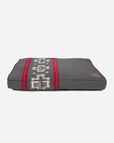 ADDITIONAL VIEW OF MEDIUM SAN MIGUEL DOG BED IN SAN MIGUEL GREY