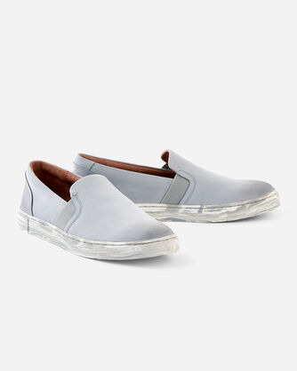 IVY SLIP-ONS, ICE, large
