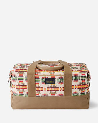 ADDITIONAL VIEW OF CHIEF JOSEPH CANOPY CANVAS WEEKENDER IN IVORY