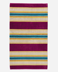 SERAPE STRIPE SPA TOWEL