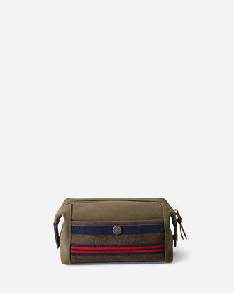 SHELTER BAY TRAVEL POUCH