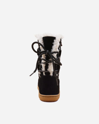 ALTERNATE VIEW OF WOMEN'S HACIENDA LACE-BACK BOOTS IN SPIDER ROCK