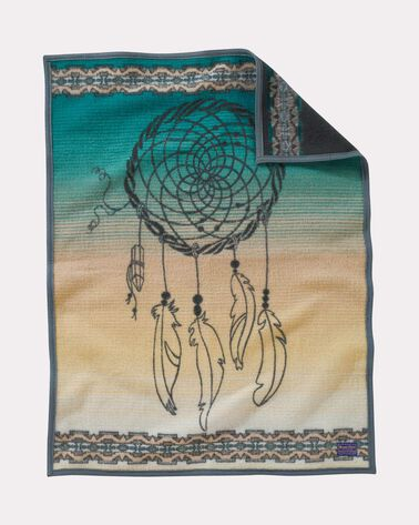 DREAM CATCHER CRIB BLANKET