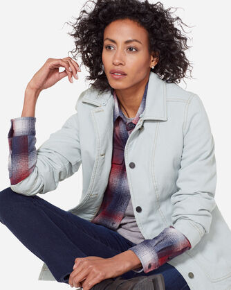 MADISON JACKET, LIGHT BLUE, large