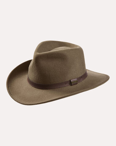 OUTBACK HAT, TAUPE, large