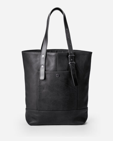 ADDITIONAL VIEW OF KIVA STEPS OPEN TOTE IN KIVA STEPS CHARCOAL