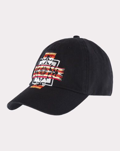 CHIEF JOSEPH EMBROIDERED CAP, , large