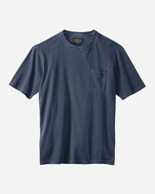 THOMAS KAY SHORT SLEEVE PIMA COTTON TEE