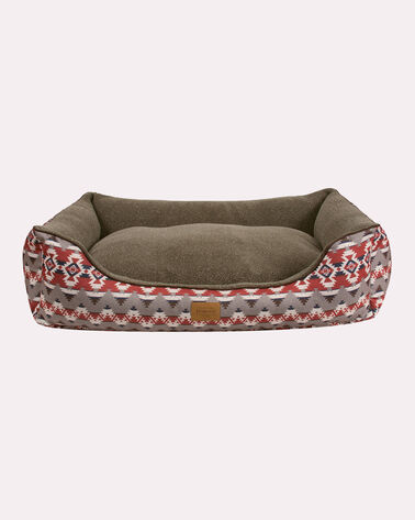 X-LARGE MOUNTAIN MAJESTY DOG BED
