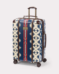 29-INCH SPIDER ROCK SPINNER LUGGAGE, NAVY SPIDER ROCK, large