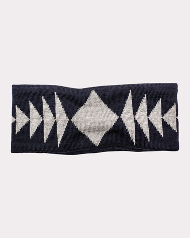 FLEECE LINED HEADBAND