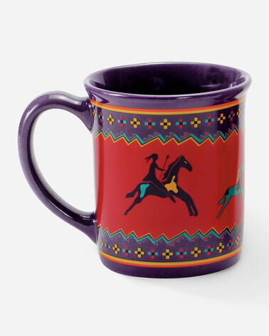 LEGENDARY COFFEE MUG IN CELEBRATE THE HORSE