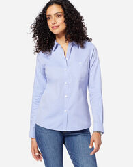 WOMEN'S HAMPTON NON-IRON SHIRT