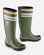 NATIONAL PARK TALL RAIN BOOTS IN ROCKY MOUNTAIN