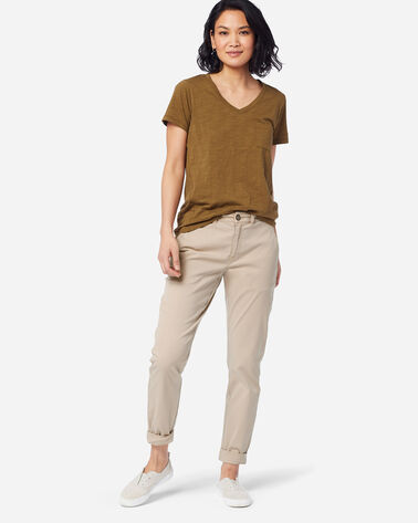 TRUE CHINO PANTS IN TAN