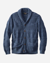 PALISADE SWEATER, WEATHERED NAVY, large
