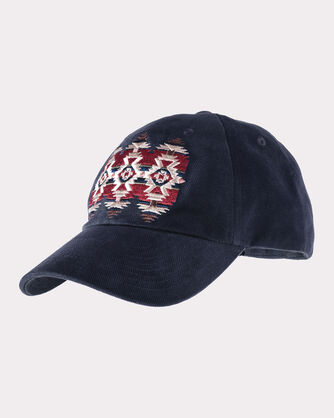 EMBROIDERED CAP, , large