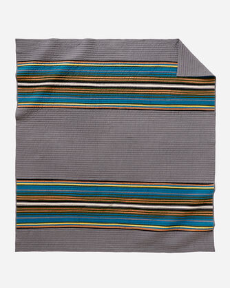 OLYMPIC PARK PIECED QUILT SET, GRAY, large
