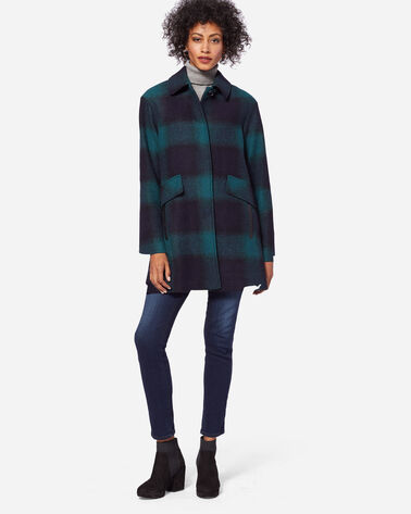 PENDLETON SIGNATURE MERCER ISLAND COAT