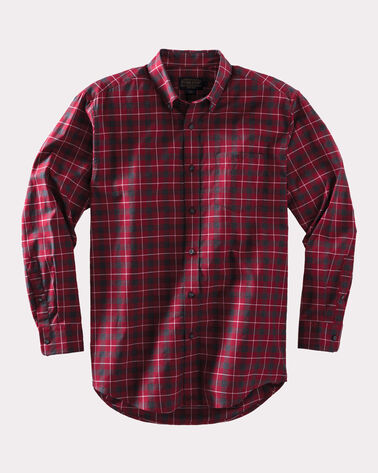 BELMONT CHECK SHIRT