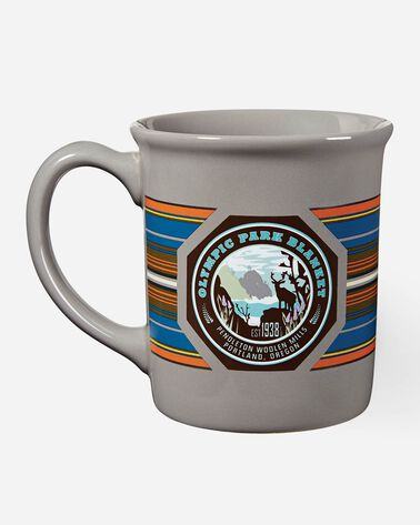 NATIONAL PARK COFFEE MUG IN OLYMPIC