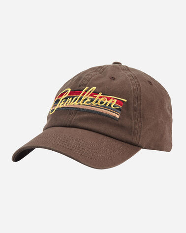 PENDLETON CAMP BASEBALL CAP