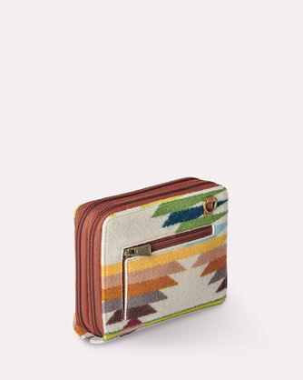 WALLET ON A STRAP
