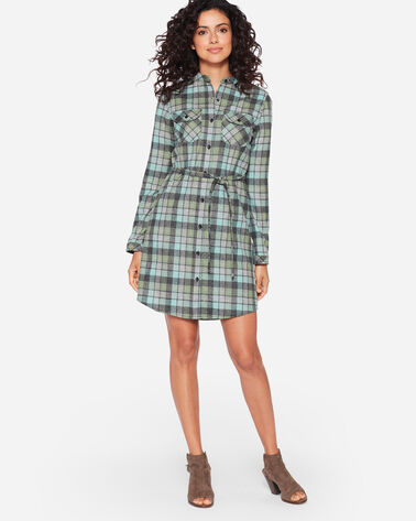 OCEANSIDE SHIRTDRESS